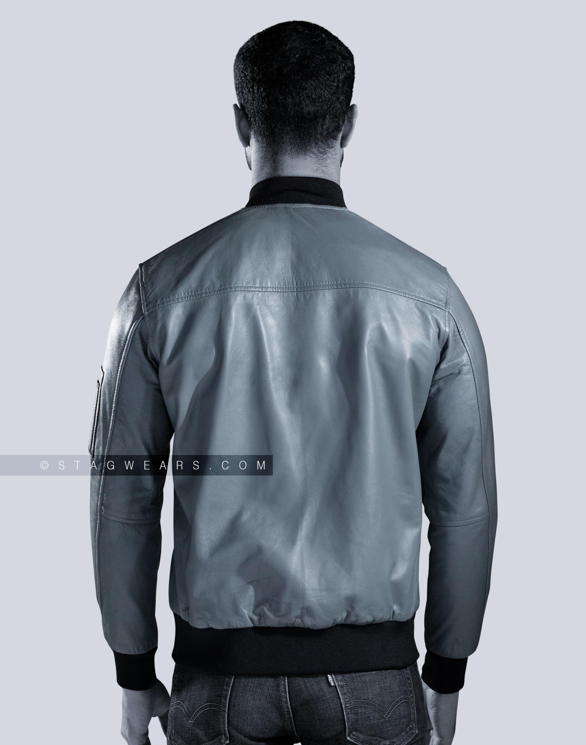 Custom Leather Bomber Jackets Custom Bomber Jackets No
